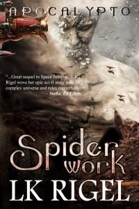 Spiderwork