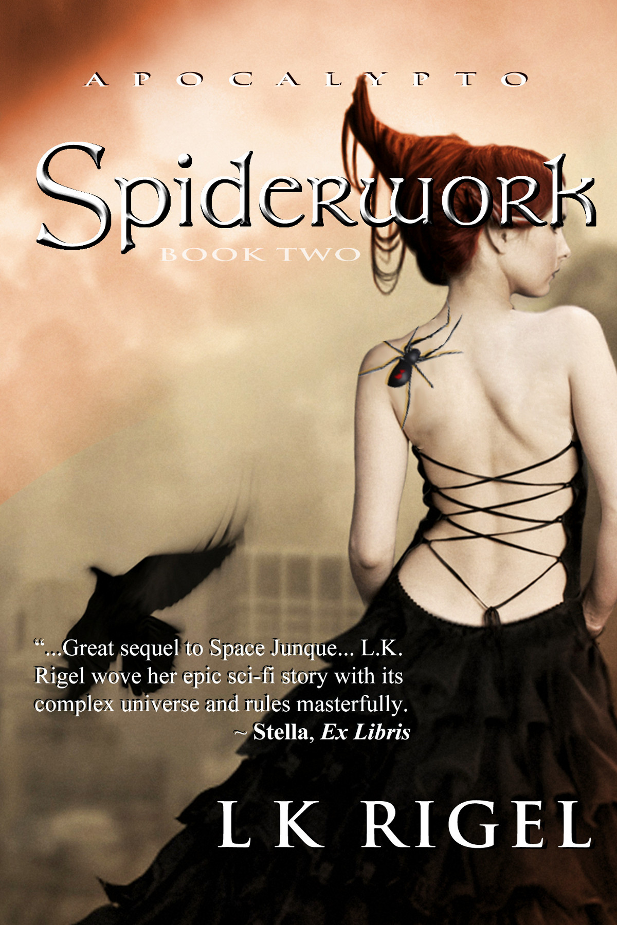 Spiderwork