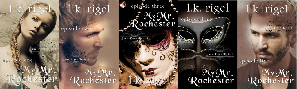 My Mr  Rochester 5 Is Live – The Jane Eyre Retold Serial is